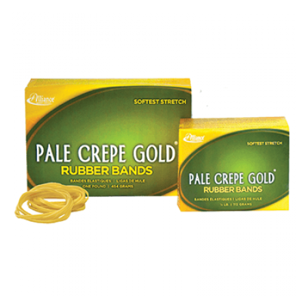 pale-crepe-gold-rubber-bands1